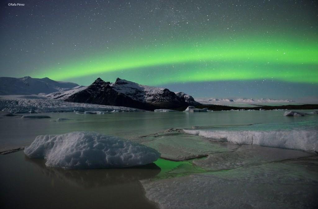 Disfruta de la magia islandesa con el Otoño Vikingo