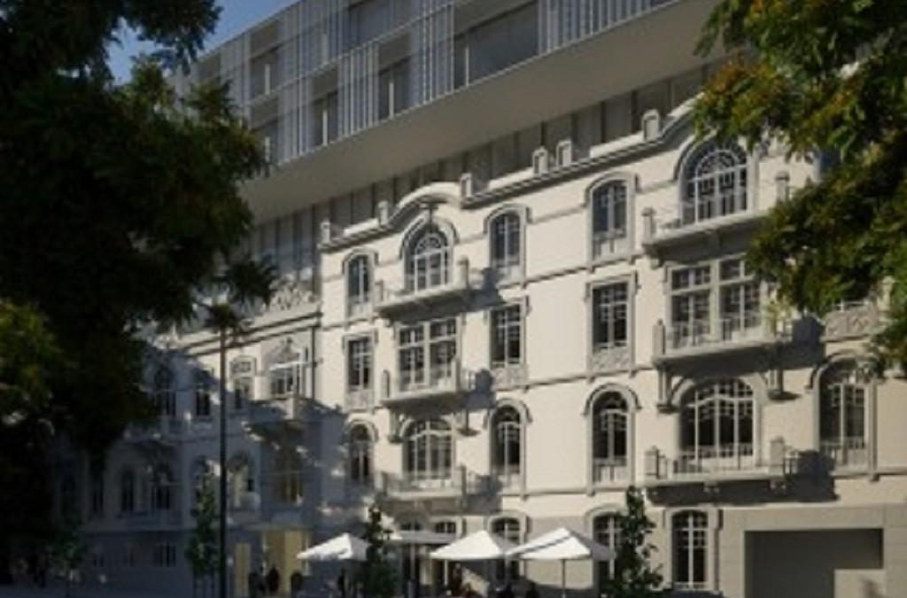 Lisboa abrirá cuatro nuevos hoteles en 2014