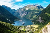 Mapa Tours incorpora Escandinavia a su catálogo de Europa